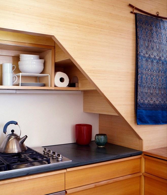 mit ma ausbau zum raumwunder tiny houses. Black Bedroom Furniture Sets. Home Design Ideas