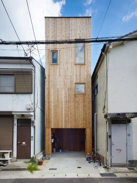 small-home-japan
