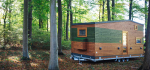 Tiny Houses Mini Ferienhauser Zum Mieten Tiny Houses