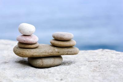 steine-balance