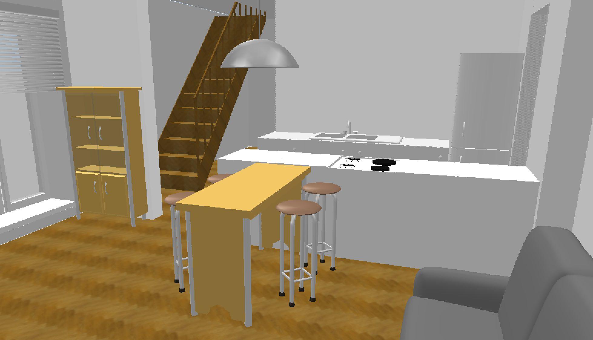 TINY and small HOUSES CAD Freeware für Architektur und was sie ...