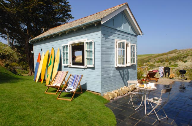 Ferienwohnung Südengland kleine ferienhaus juwele in cornwall tiny houses