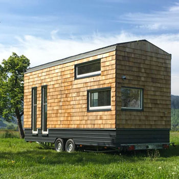 Bild Tiny House Freiburg Tiny Home Factory
