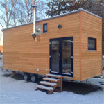 Bild Tiny House Design