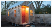 Bild Tiny House Midwest