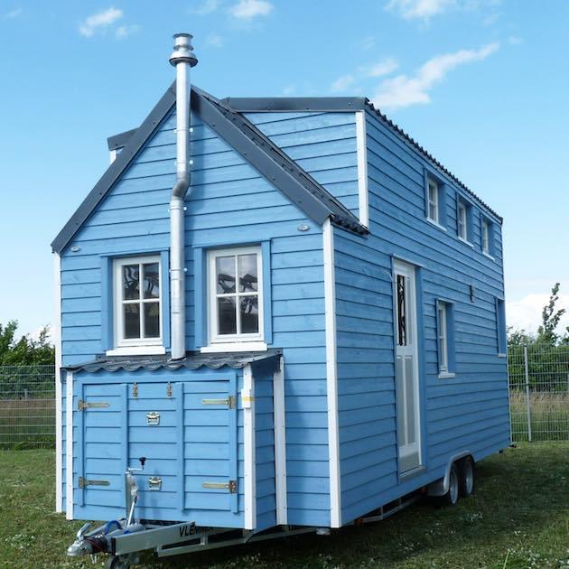 Bild Tiny House CL Fehmarn