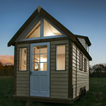 Bild Tiny House UK
