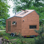 Bild Tiny House Walden