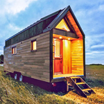 Bild Tiny House Polen