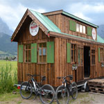 Bild Tiny Tirol House