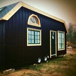 Bild Tiny House Schweden
