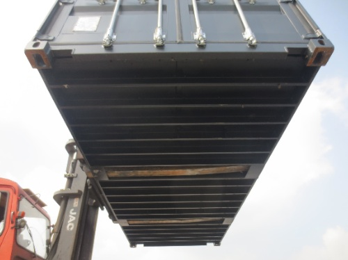 unterboden-container