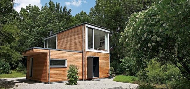wohin mit dem zeug stauraum auslagern tiny houses. Black Bedroom Furniture Sets. Home Design Ideas