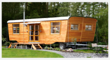 bauwagen zirkuswagen sch ferwagen tiny houses. Black Bedroom Furniture Sets. Home Design Ideas