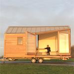 Bild Tiny House von Woonpioniers