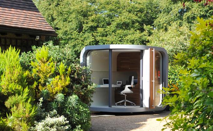 garten studio atelier garden office anbieter in europa. Black Bedroom Furniture Sets. Home Design Ideas