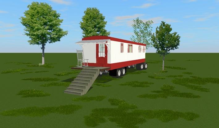 kleine h user auf 50 qm tiny houses